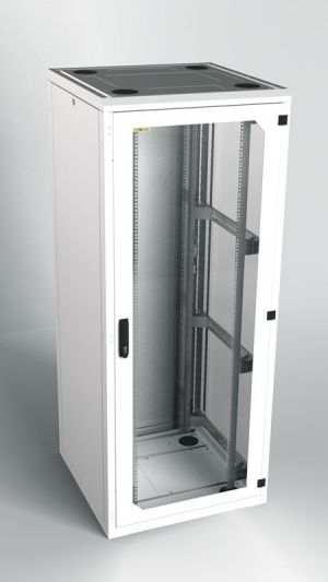 "RDF SERIES 19"" CABLING RACK"
